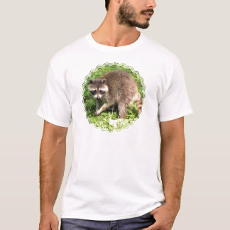 Raccoon Men's T-Shirt