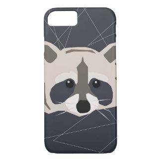Raccoon phone cover