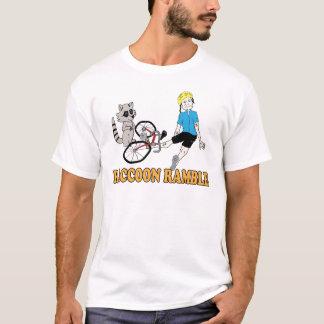 Raccoon Ramble T-Shirt