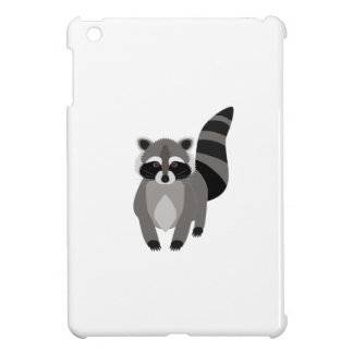 Raccoon Rascal Cover For The iPad Mini