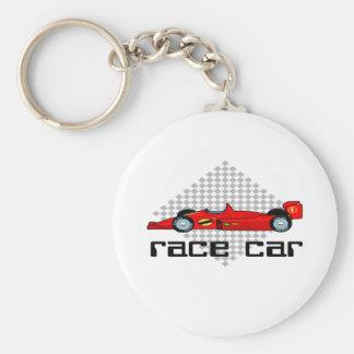 race car keychains