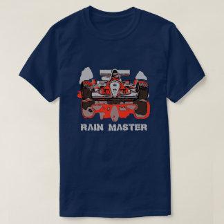 RACE CAR - RAIN MASTER T-Shirt