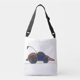 Race Car Tote