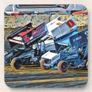 Race Cars Coasters