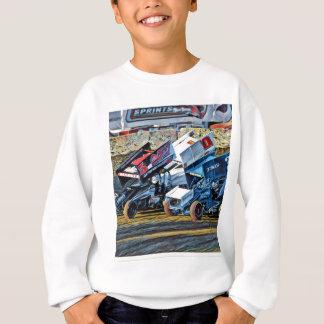 Race Cars Sweatshirt