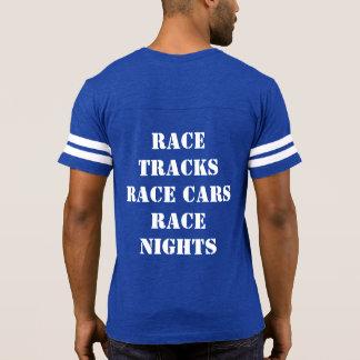 Race Football T-Shirt