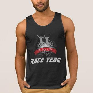 Race Team Tank-top