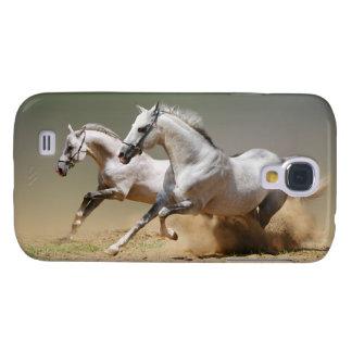 Race the Wind Horses