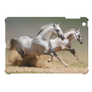 Race the Wind Horses Case For The iPad Mini