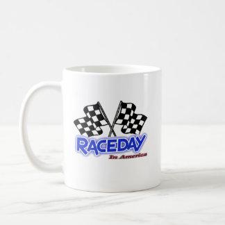 Raceday Mug