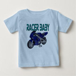 Racer Baby Tee