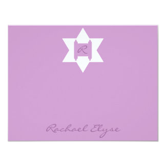 Rachael Elyse Custom Thank You Card