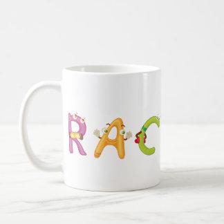 Rachael Mug