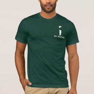 Rachel Alexandra - Go Rachel! T- Shirt