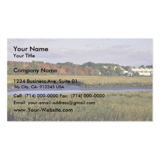 Rachel Carson National Wildlife Refuge, Maine Business Card