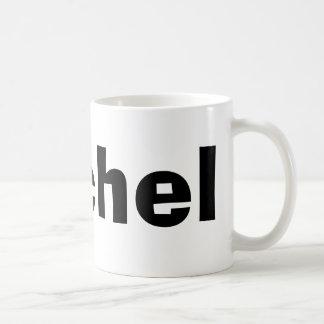 Rachel Coffee Mug