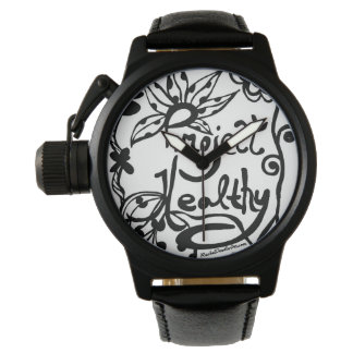 Rachel Doodle Art - Project Healthy Watch