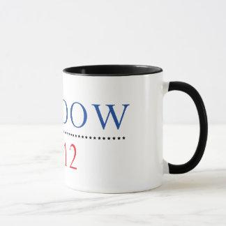 Rachel Maddow 2012 Mug