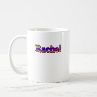 Rachel mug