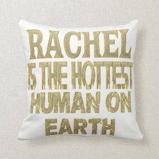 Rachel Pillow