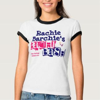 Rachel's Bachi Tee