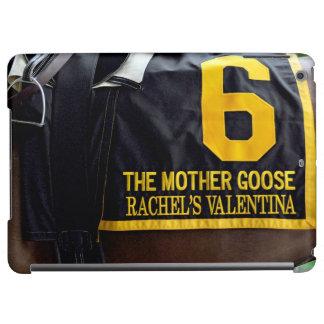 Rachel's Valentina Saddlecloth iPad Air Covers