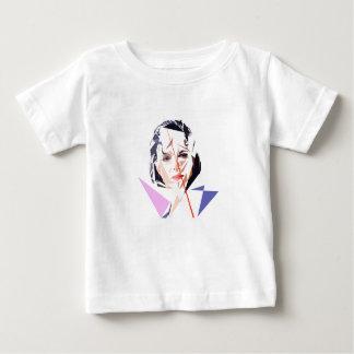 Rachida Dati Baby T-Shirt