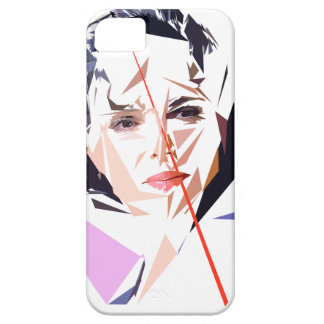 Rachida Dati iPhone 5 Covers