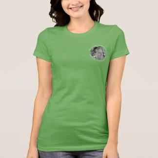 Racin' for Capen Voices Against Brain Cancer 2013 T-Shirt