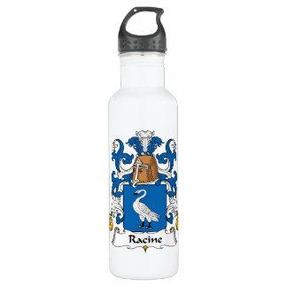 Racine Family Crest 710 Ml Water Bottle