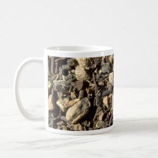 Racine noire de cohosh tasses à café