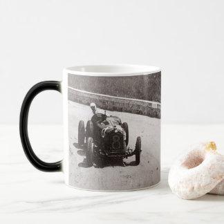 Racing anno 1922 magic mug