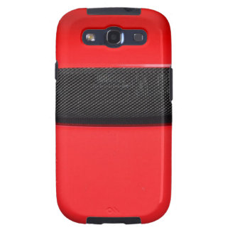 Racing Car Air Vent Samsung Galaxy SIII Cases