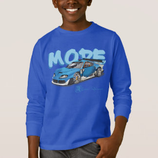 Racing car T-Shirt