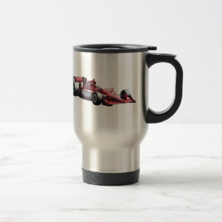 Racing Car Travel Mug