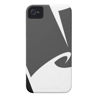 Racing Flag iPhone 4 Case