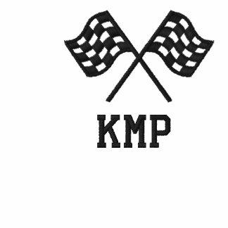 Racing Flag Polo by SRF