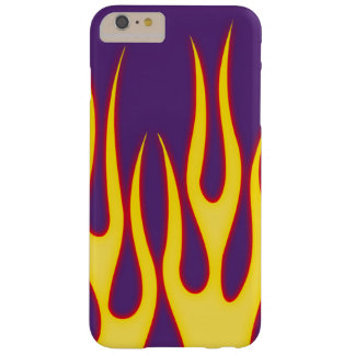 Racing Flames Phone Case