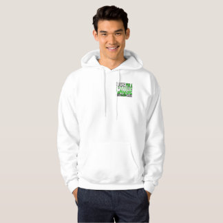 Racing For A Cause Hoodie