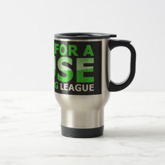 Racing For A Cause Stainless Mug