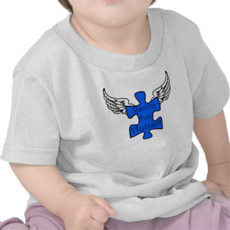 Racing for Autism Infant Tee size 24 months