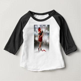 racing gravity baby T-Shirt