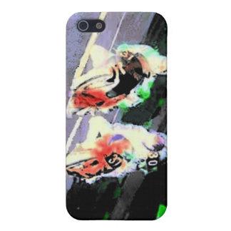 Racing Iphone 4 iPhone 5/5S Case