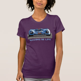RACING IS LIFE T-Shirt