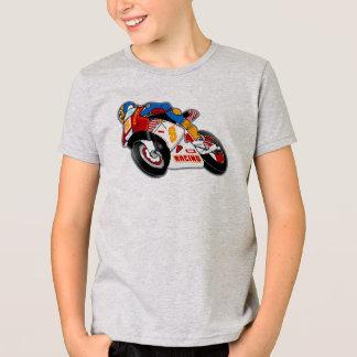 Racing motorbike T-Shirt