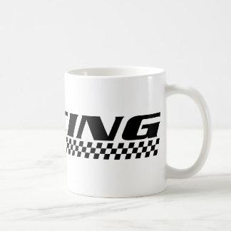 Racing ~ Pop Culture Fashion Mugs