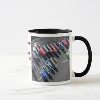 RACING SEASON MUGS