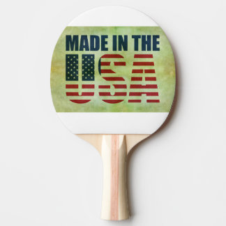 Racket of Ping Pong, red Rubber Back Ping Pong Paddle