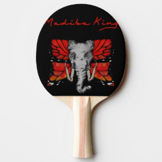 Racket of Table tennis Ping Pong Paddle