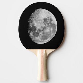 Racket ping pong Moon Moon Ping Pong Paddle